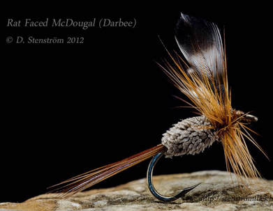 Frank B  Hall Memorial Fly Tying Contest - East Jersey Trout Unlimited